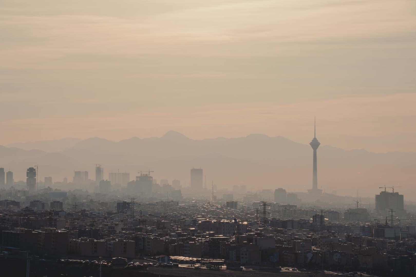 İstanbul'un, korkutan hava kirliliği raporu! Gelecekte daha kirli hava soluyacağız
