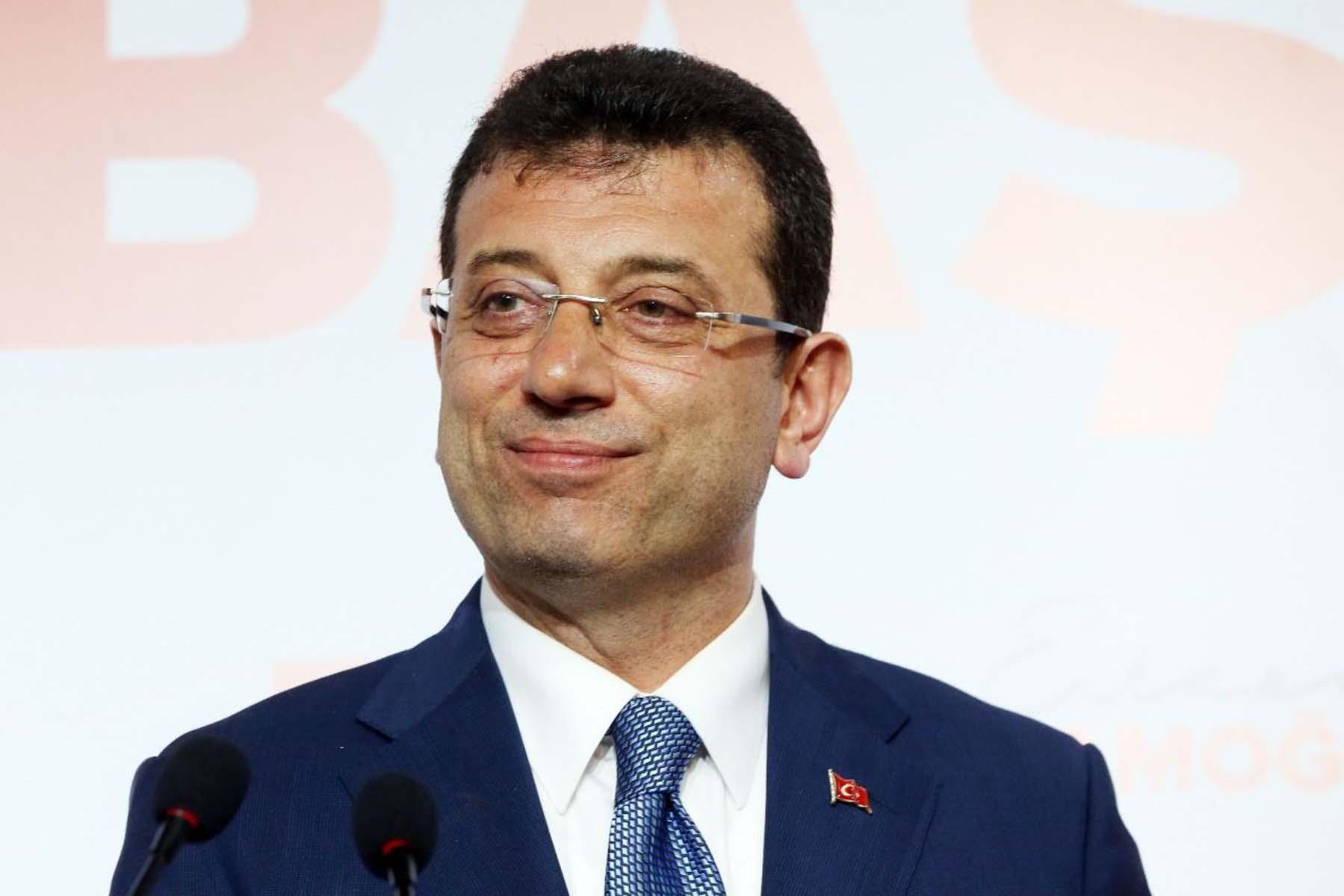 Hıncal Uluç, seçim sloganı üzerinden Ekrem İmamoğlu'nu eleştirdi: Hiçbir şey çok güzel olmadı, tersine çok şey, çok berbat oldu