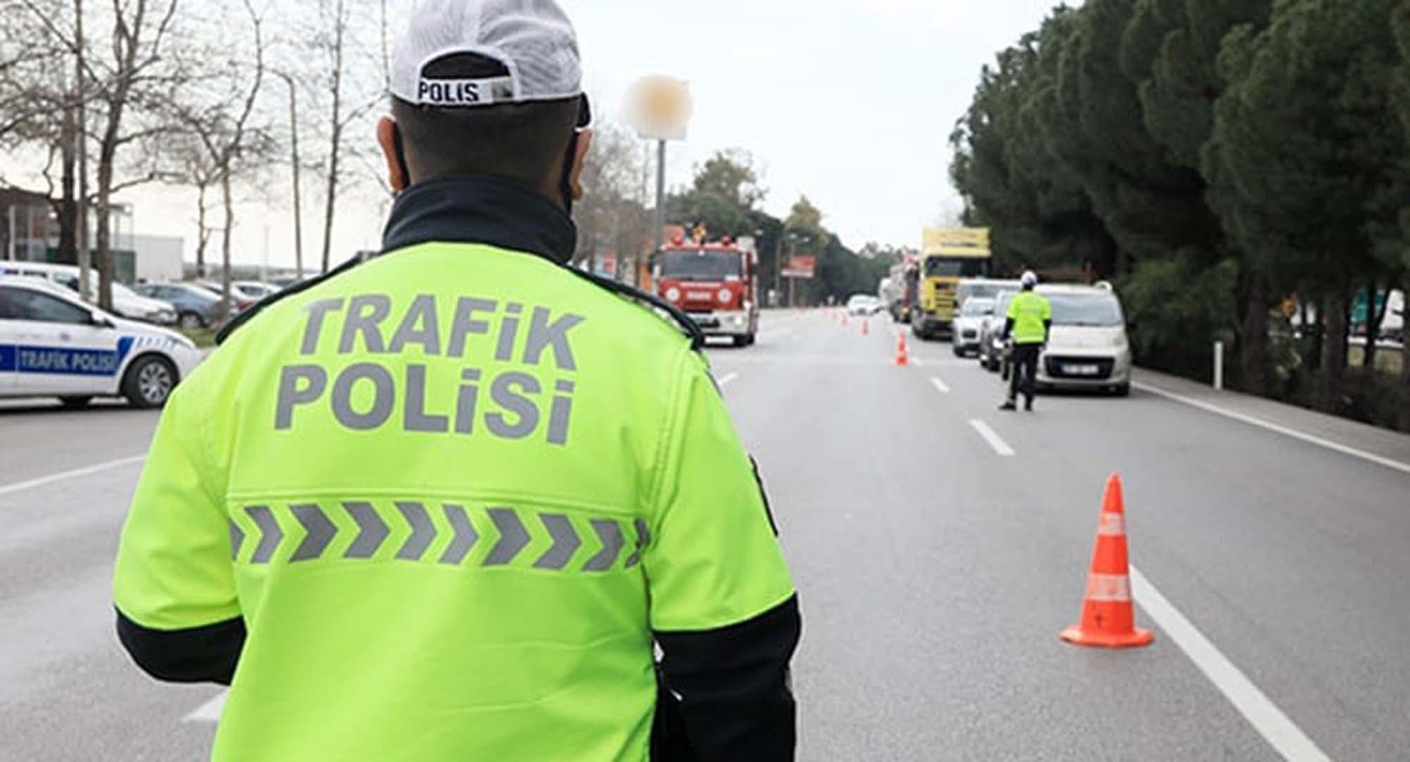 25 Eylül Cumartesi İstanbul'da neden yollar kapalı? | 25 Eylül İstanbul alternatif yollar