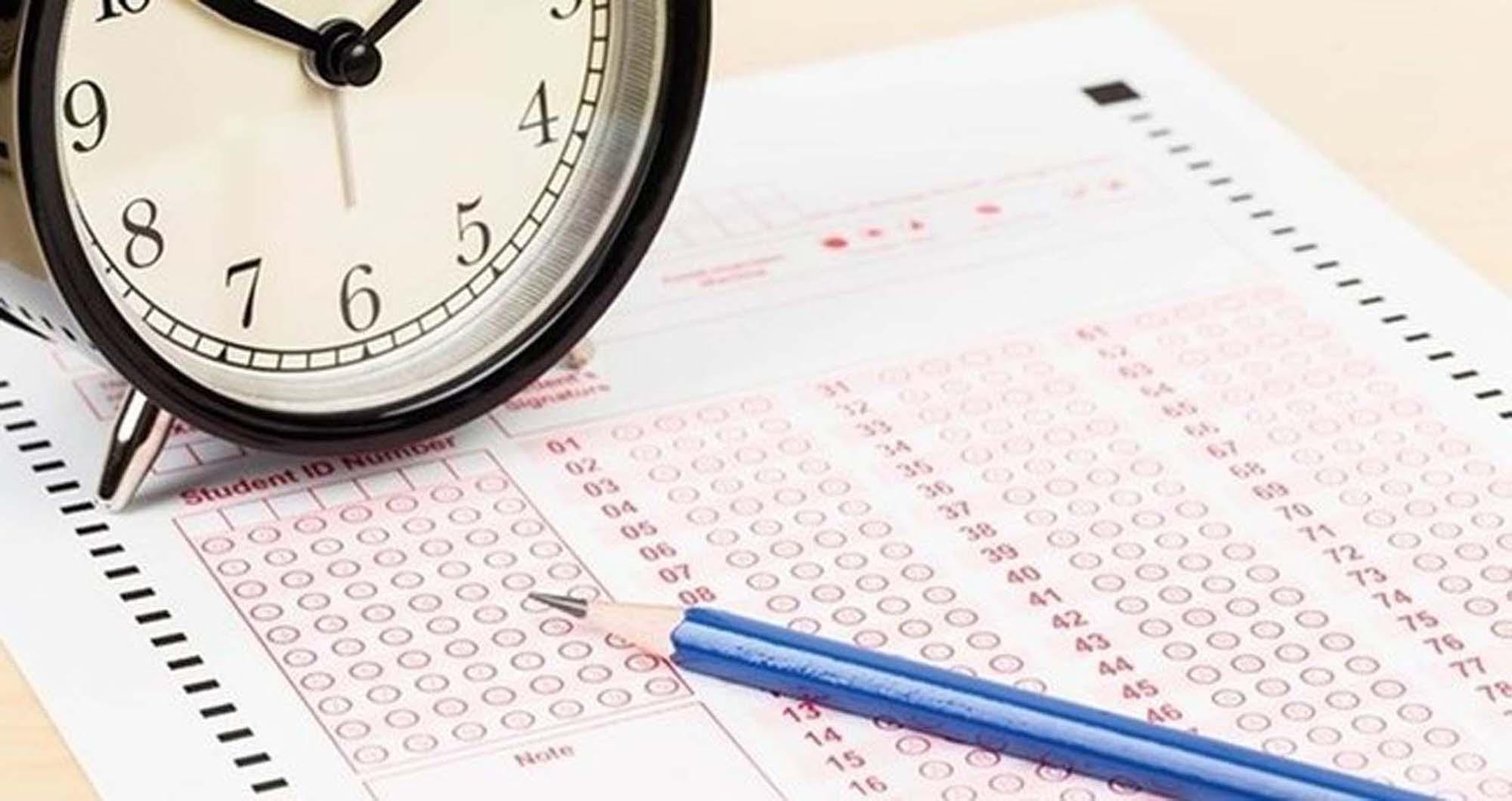 2022 KPSS Ön Lisans sınavı ne zaman? Ön Lisans KPSS başvuru tarihi 2022
