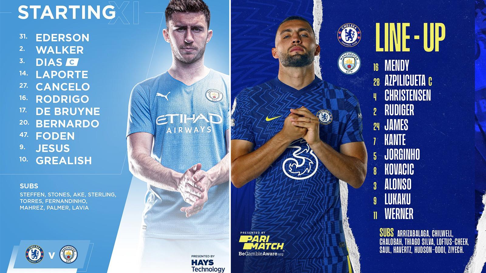 Chelsea - Manchester City maçı canlı izle | S Sport canlı izle linki