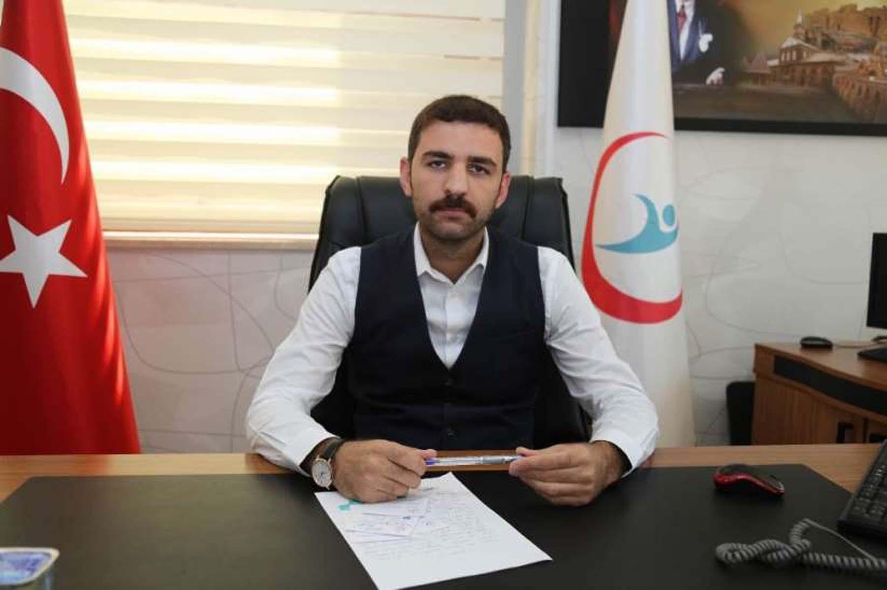 Koronavirüs salgınıyla pençeleşen Diyarbakır'dan güzel haber! Vaka sayıları düştü, yoğun bakımdaki hasta sayısı azalmaya başladı