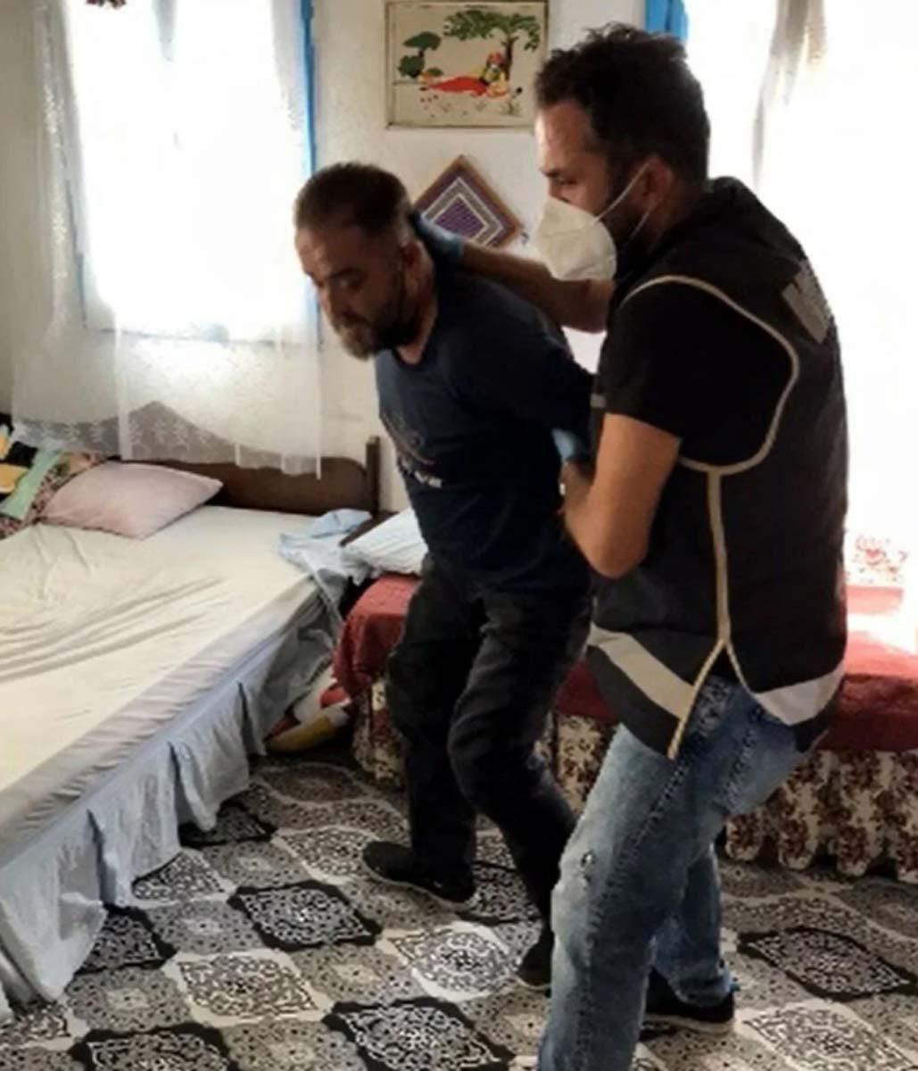 Muğla Fethiye'de cinci hoca skandalı! Cin çıkarma bahanesiyle kadınları taciz etti, cinsel saldırıda bulundu!