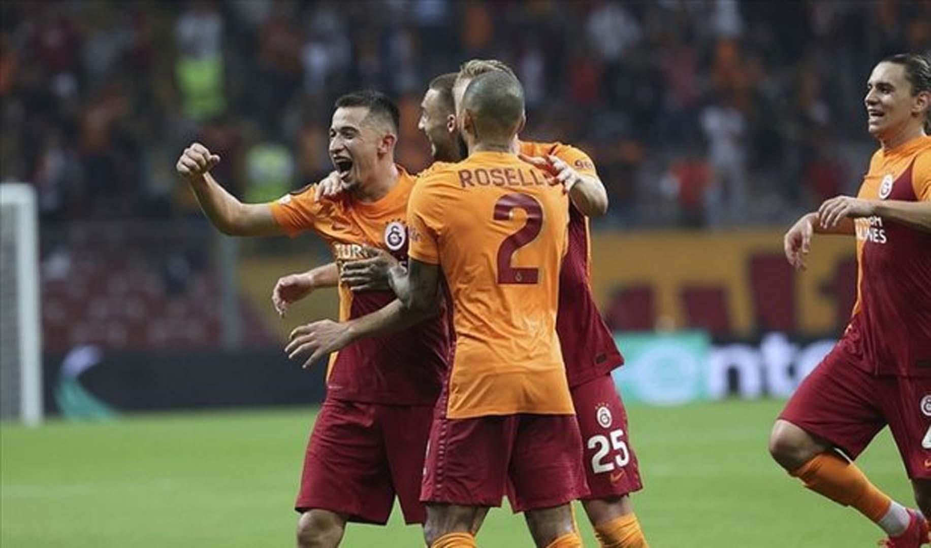 Marsilya - Galatasaray UEFA Avrupa Ligi maçı ne zaman, saat kaçta? Marsilya - Galatasaray maçı hangi kanalda, şifreli mi, şifresiz mi?