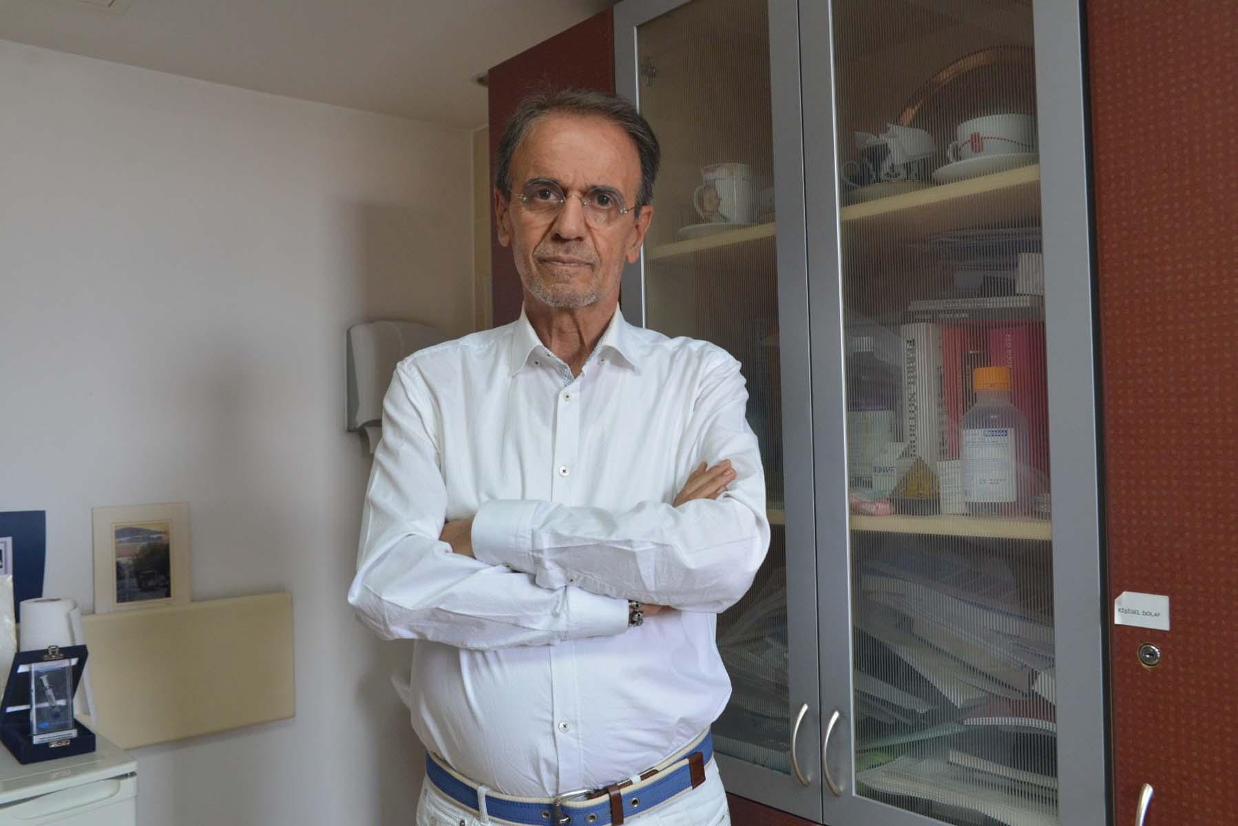 Prof. Dr. Mehmet Ceyhan kötü haberleri tek tek açıkladı! Dördüncü dalganın içindeyiz, öldürücü bir varyant çıkabilir