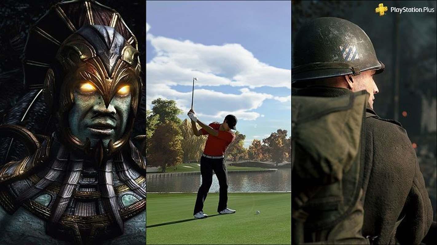 PS Plus Ekim 2021 oyunları nelerdir? Playstation Plus Ekim 2021 ücretsiz oyunları hangileri? Ekim ayı tam liste ne zaman açıklanacak?