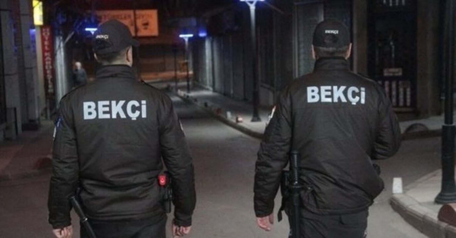 Konya'da, kendisini uyarmak isteyen bekçilere ateş eden Mehmet Toker çıkan çatışmada hayatını kaybetti