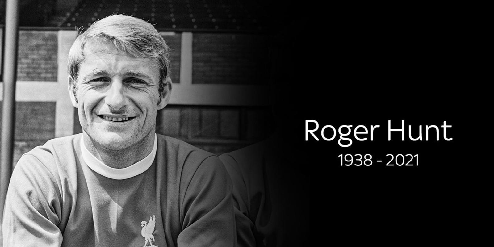 Roger Hunt kimdir? Nereli? | Hangi takımlarda oynadı? | Roger Hunt neden öldü?