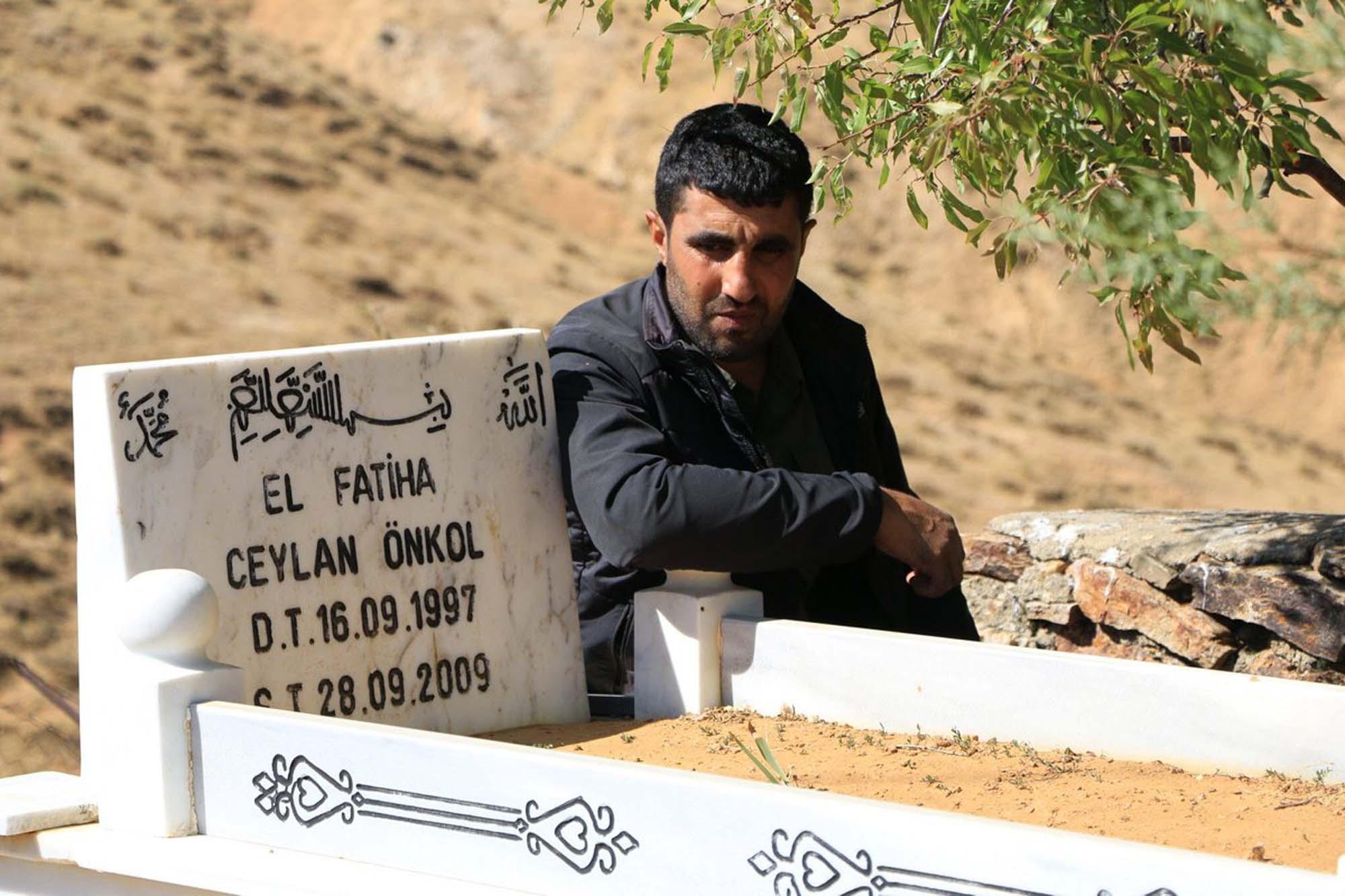 Ceylan Önkol kimdir? Nereli, kaç yaşında? Ceylan Önkol neden öldü?