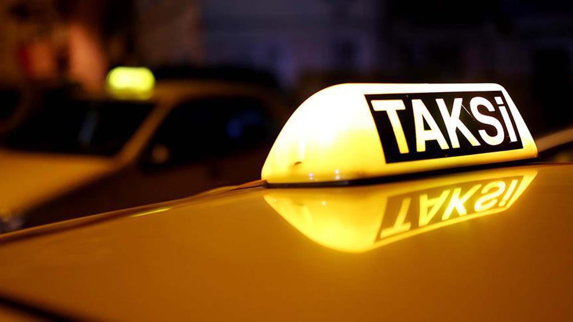 Son dakika  Müşteriyi almayan taksici şimdi yandı! İçişleri Bakanlığından 81 ile Taksi Denetimleri genelgesi: Trafikten men de dahil olmak üzere işlem yapılacak