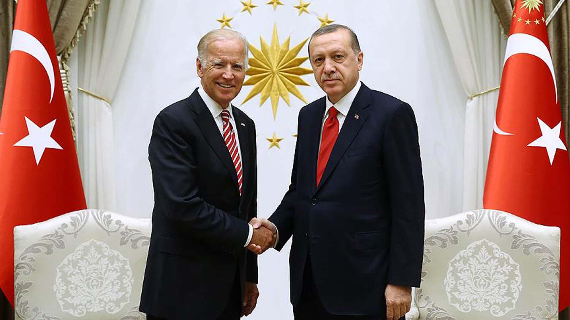 Son dakika | Cumhurbaşkanı Erdoğan, G-20 Liderler Zirvesi'nde ABD Başkanı Joe Biden ile görüşecek