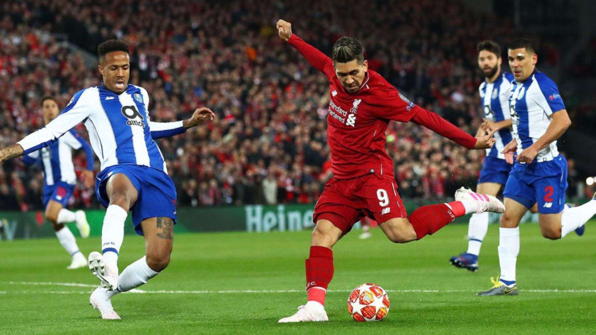 Porto 1-5 Liverpool | MAÇ SONUCU