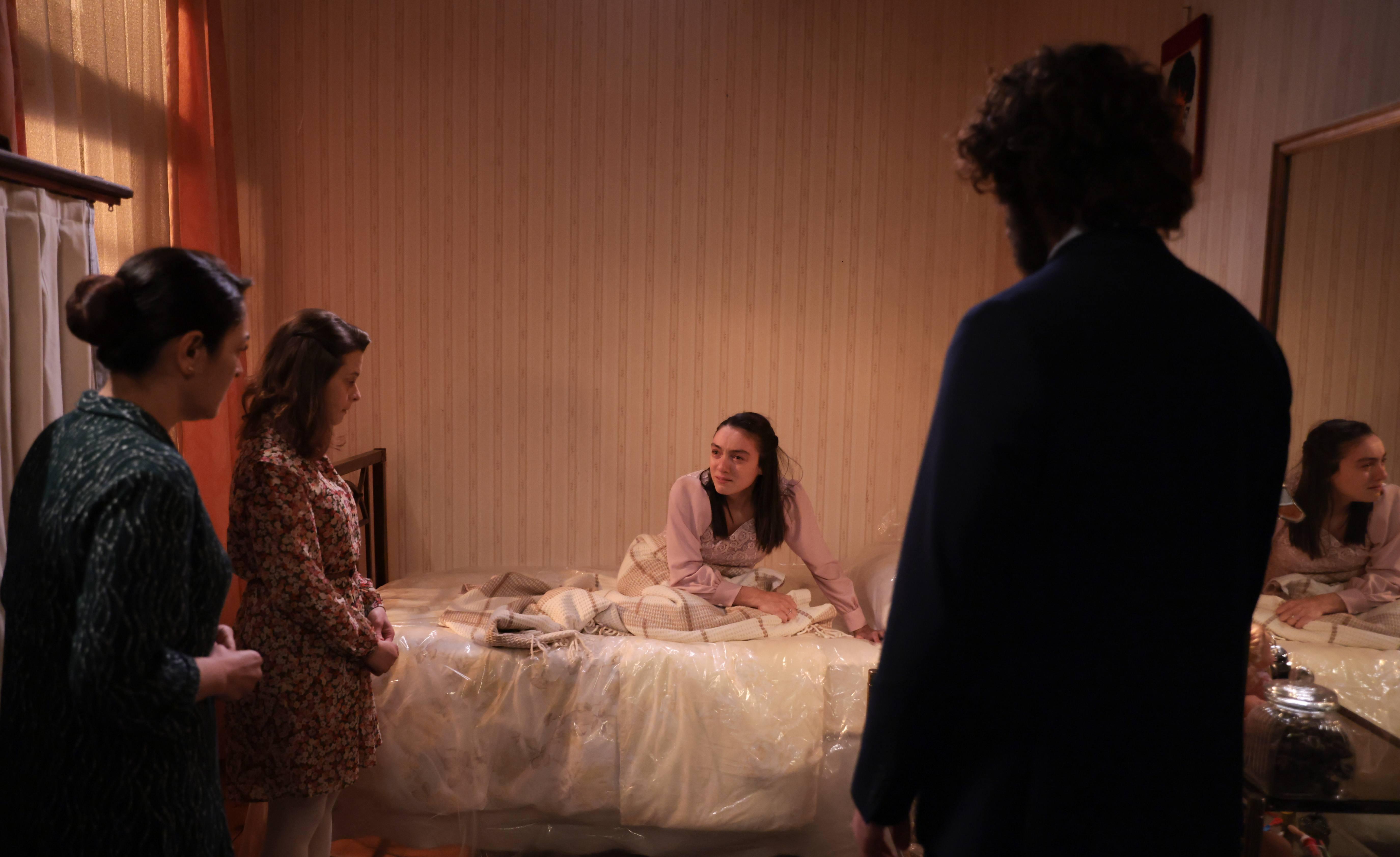 Masumlar Apartmanı 42. bölüm full, tek parça izle   Masumlar Apartmanı son bölüm izle