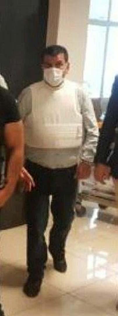 Trabzon'da, uzaklaştırma kararının süresi dolan Bülent Taşkın eski eşi Medine Seyis'i 28 yerinden bıçaklayarak öldürdü
