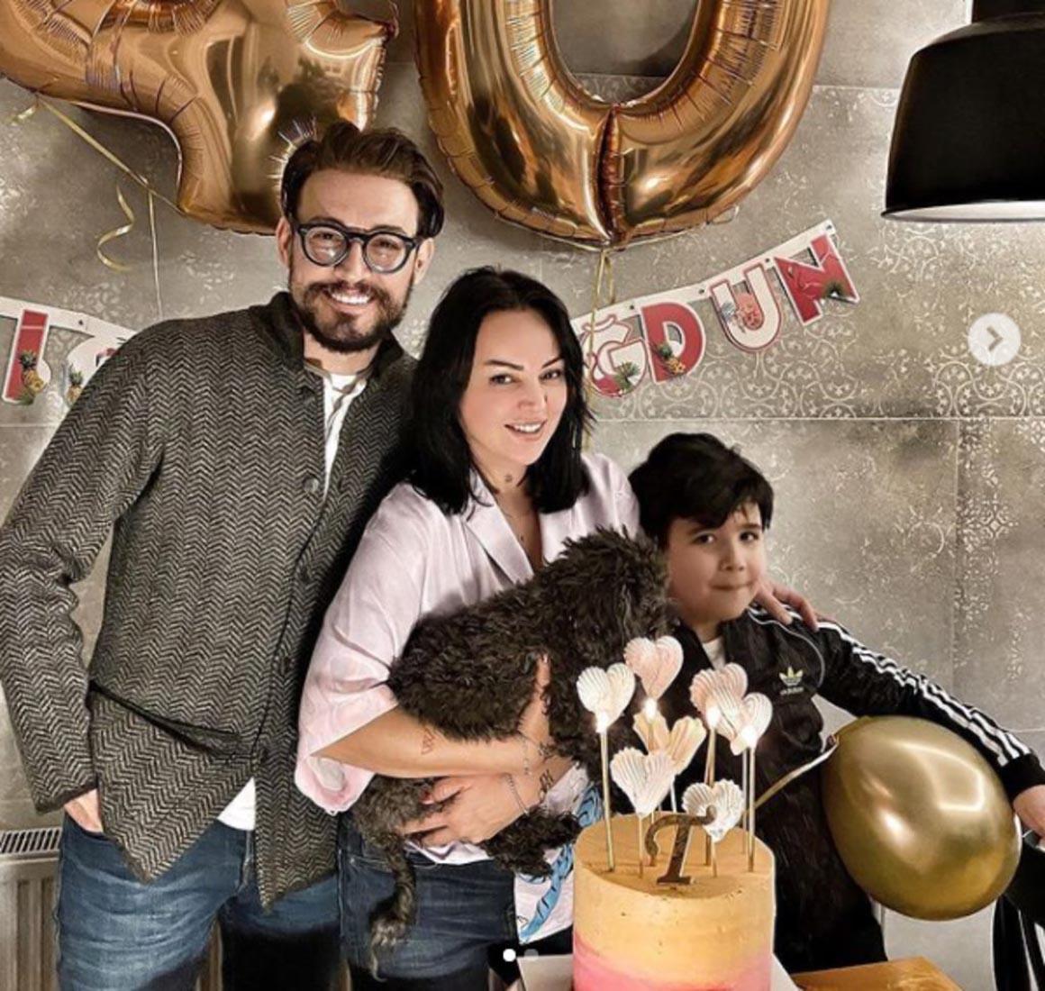 Danilo Zanna ile yolları ayrılan Tuğçe Demirbilek'ten boşanma kararı sonrası olay gönderme! İnsanların iki yüzü vardır