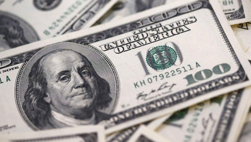 Dolardan büyük düşüş! Son zamanların en düşüğünde! Dolar ne kadar oldu?