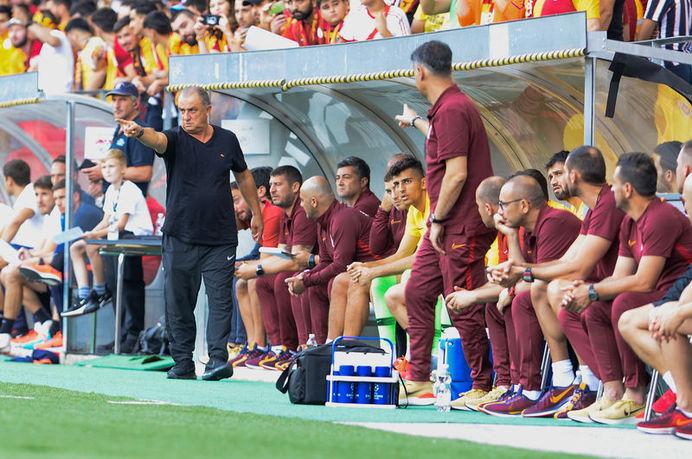 Bordeaux Galatasaray özet izle | Bordeaux Galatasaray maç özeti izle