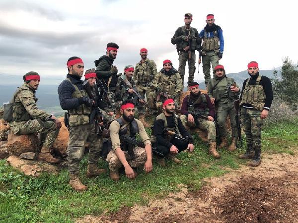 ÖSO Birlikleri Raco'ya Girdi | Şiddetli Çatışma