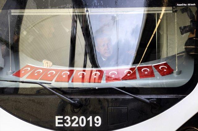Gebze-Halkalı tren hattı açıldı mı? Gebze-Halkalı durakları neler? Tren fiyatları nedir?
