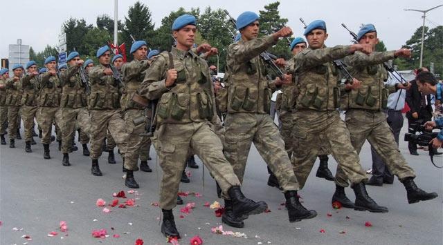 Bedelii askerlikte son durum?