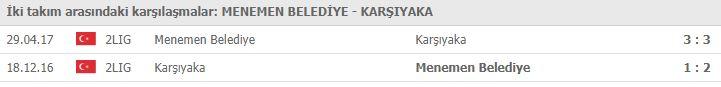 Menemen Belediyespor Karşıyaka maçı hangi kanalda | Menemen Belediyespor Karşıyaka canlı izleme linki