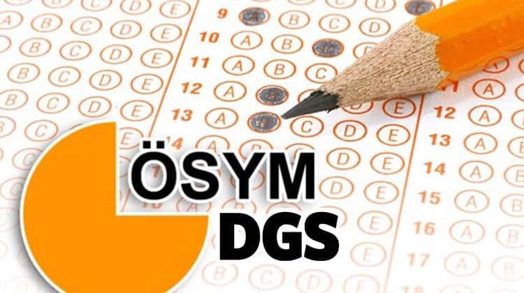 DGS geç başvuru nasıl yapılır? DGS sınav tarihi ne zaman? DGS geç başvuru ücreti
