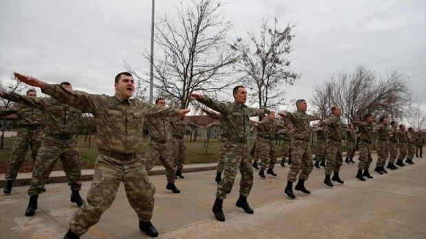 Yeni askerlik sistemi hakkında flaş gelişme: Askerlik süresi...