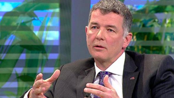 Richard Moore Kimdir | İngiliz Büyükelçi'den Veda Mesajı