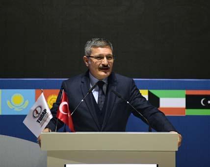 Pendik Belediye Başkanı Kenan Şahin Arap İş adamlarını Pendik'e Davet Etti