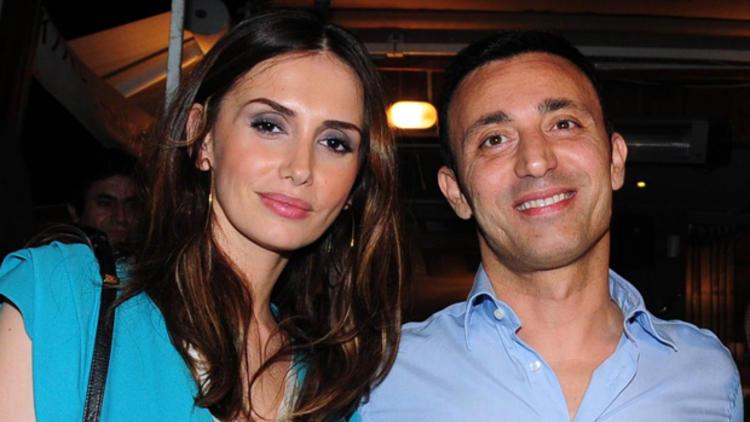 Emina Jahovic boşandıktan sonra Mustafa Sandal'ı teknede azarladı