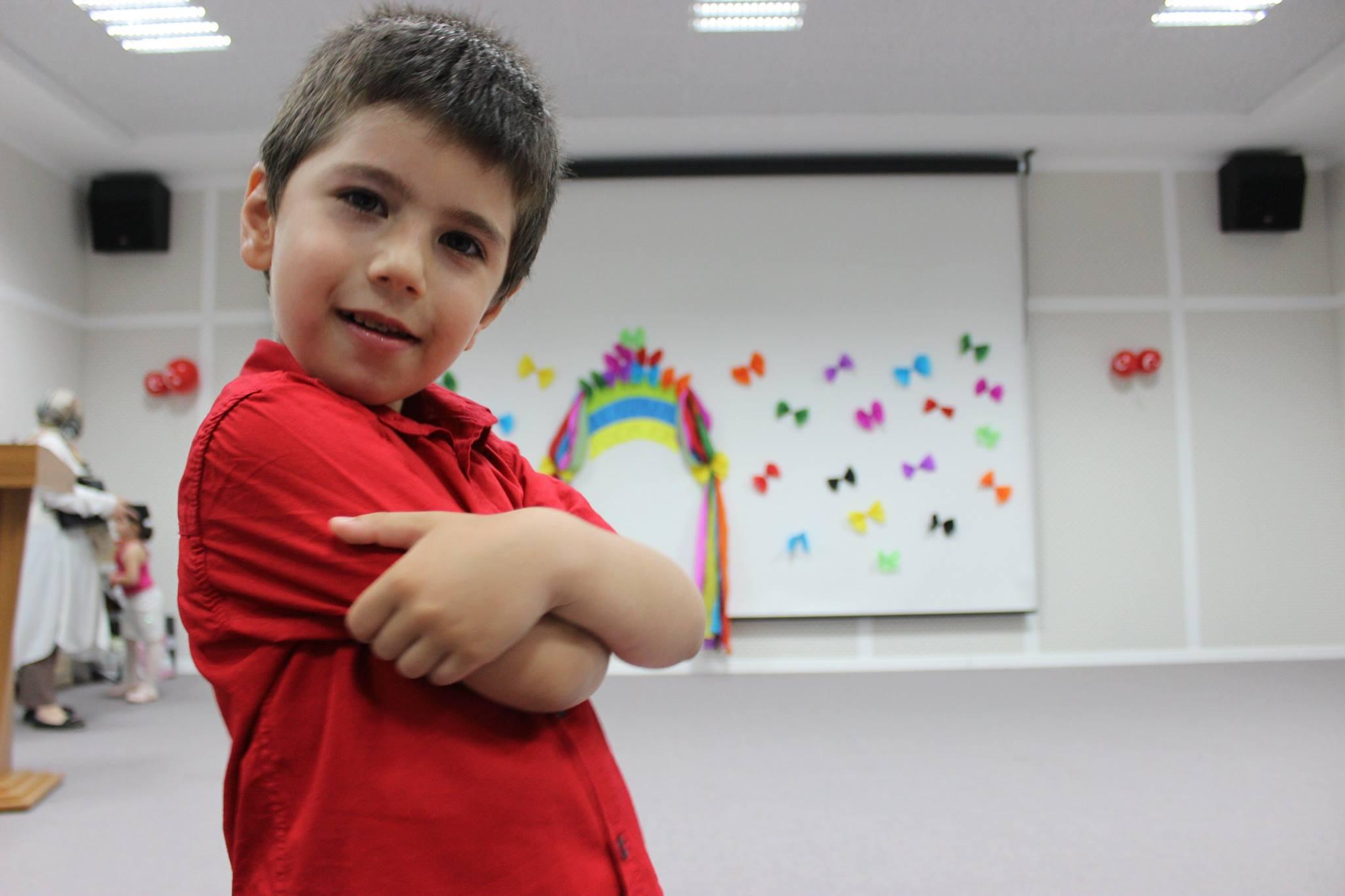 Pendik'te Miniklere Açem'lerde Yaz Okulu