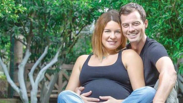 Alp Kırşan'ın eşi Zeynep Dörtkardeşler kimdir? Alp Kırşan 2. kez baba oldu