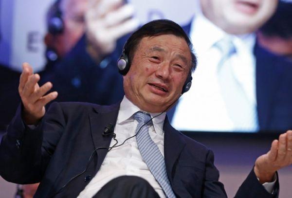 Google, Huawei'yi reddetti, Huawei açıklamada bulundu