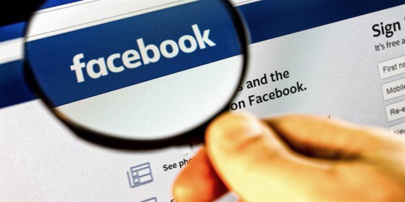 Facebook'ta bunu yapıyorsanız yandınız demektir!