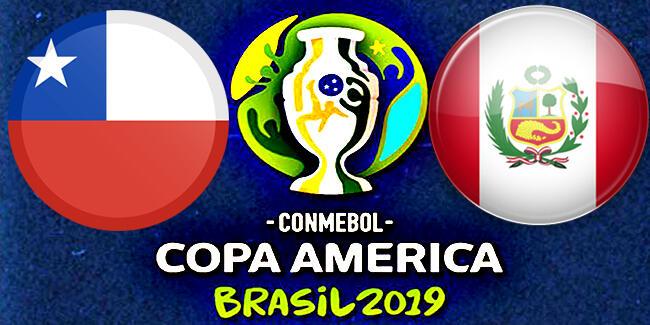 2019 Copa America Brezilya Peru canlı izle | Brezilya Peru iddaa oranları