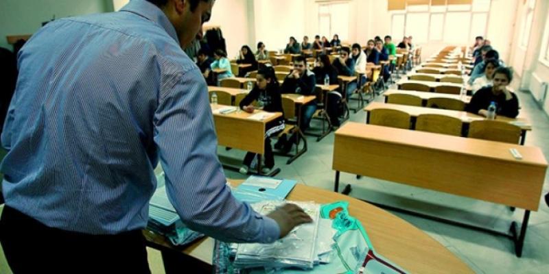 ÖSYM Sınavlarında Sınav Saatleri Değişiyor | Yekta Saraç Açıkladı