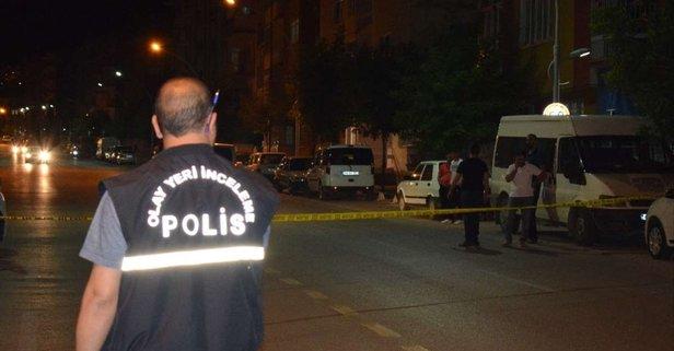 AK partili isim silahlı saldırı sonucu hayatını kaybetti.