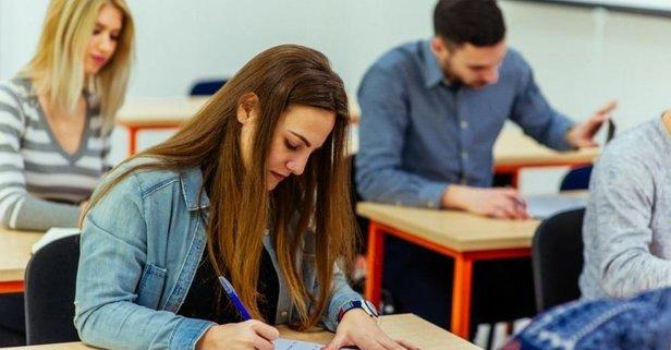 Ek tercihler ne zaman başlayacak 2019 YKS? Üniversite 2. tercihler ne zaman yapılacak?
