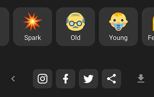 Herkesin merak ettiği yaşlandırma programı FaceApp