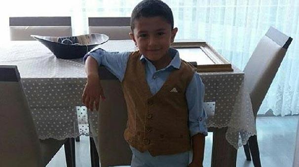 7 Yaşındaki Çocuk Yanlış İğne Yüzünden Öldü