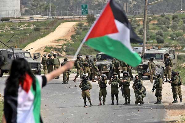 Filistin Nerede | Kudüs Hangi Ülkeye Ait