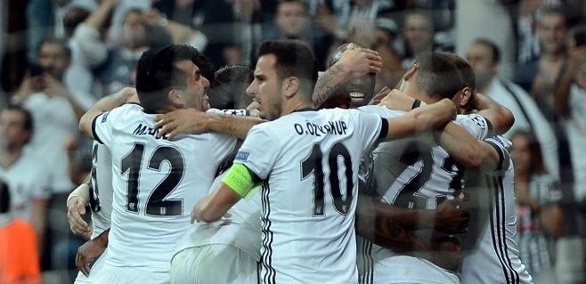 Monaco Beşiktaş Maçı Şifresiz mi