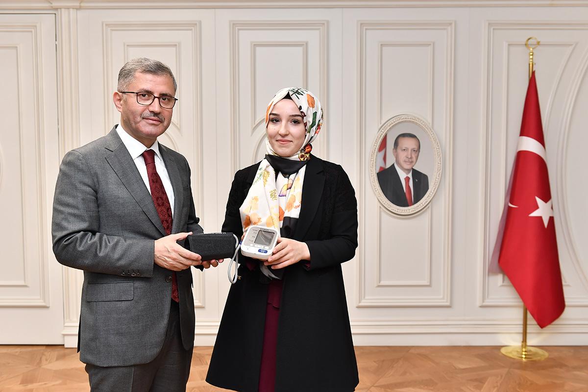 Üsküdar Belediye Başkanlığı 10 Bin kişiye istihdam sağladı