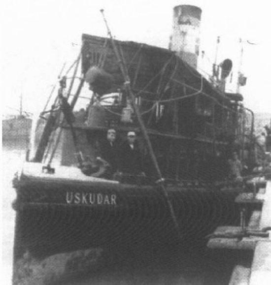 1 Mart 1958  Üsküdar Vapuru Faciası nedir? Vikipedia