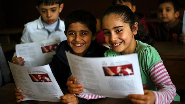 Milli Eğitim Bakanı açıkladı: İki yeni ara tatil geliyor!