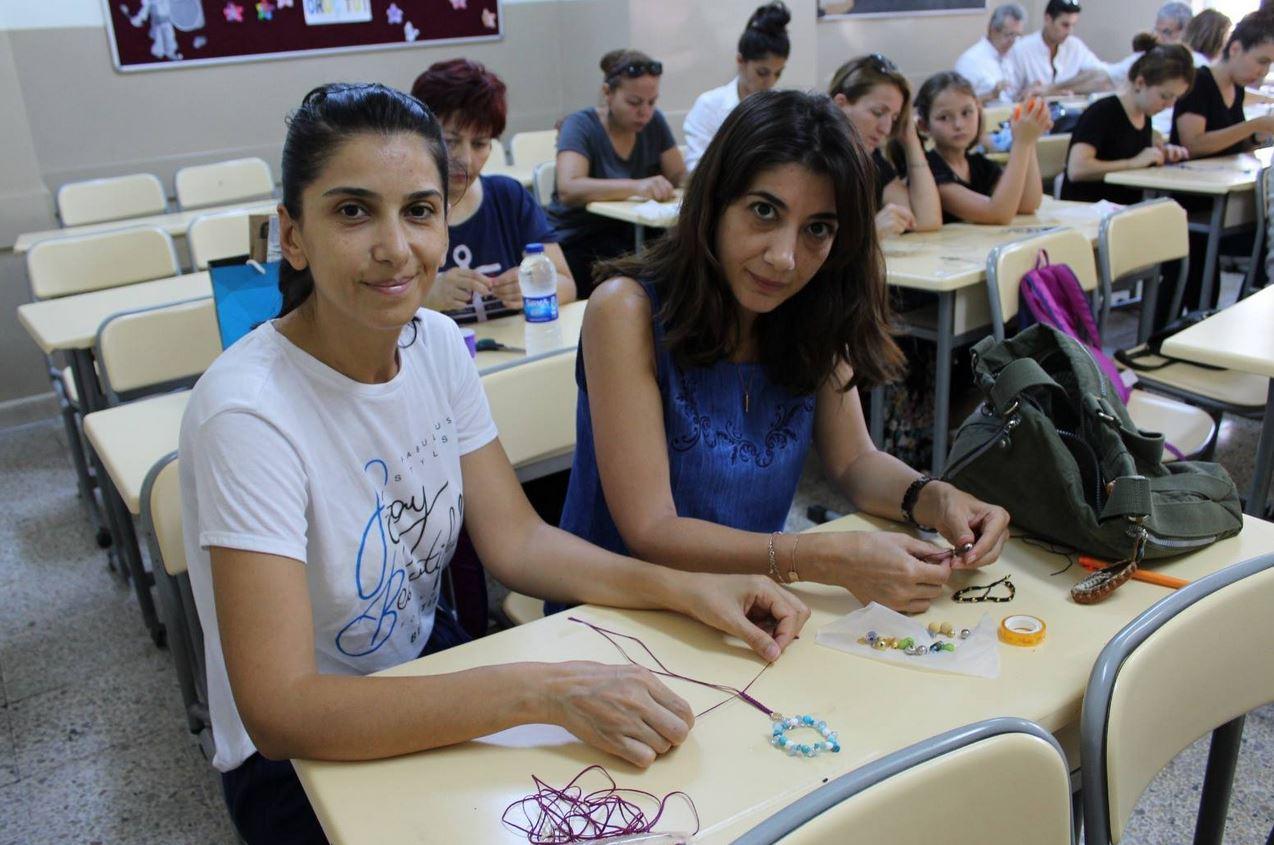 Öğretmenlere Pendik'te 'Eğitim Seninle Başlar' projesi