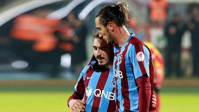 Trabzonspor'da futbolcular sözleşmede indirme yanaşmadı