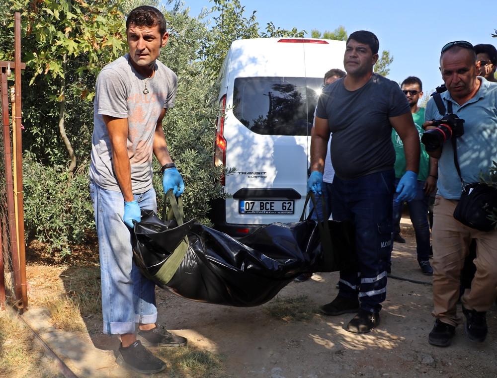 Antalya'da abla kardeş kavgası ölümle sonuçlandı