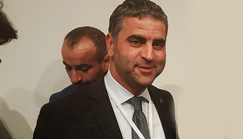 AK Parti Kandıra Belediye Başkan adayı Adnan Turan Kimdir, Aslen nereli