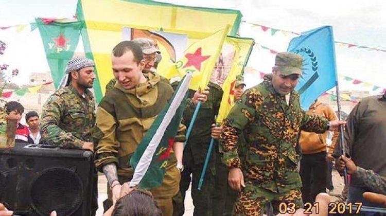 Afrin'de Flaş Gelişme Rus askerleri çekiliyor